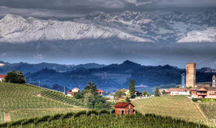 Piemonte Winery